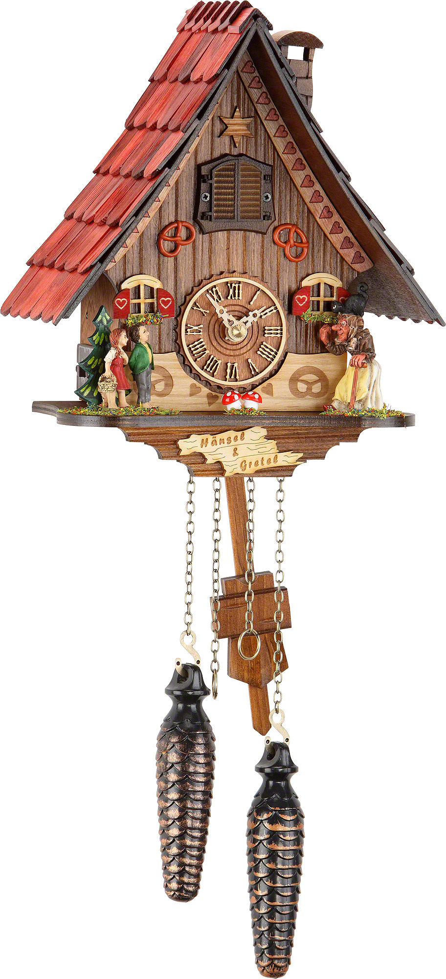 cuckoo clock instructions with Cuckoo Clock Quartz Movement Chalet Style 24cm By Trenkle Uhren  896 on 1526 furthermore Black White Alarm Clock likewise Stock Photo Triberg Im Schwarzwald Watch Shop On The Main Road With The Worlds 126191117 furthermore Cuckoo Clock 8 Day Movement Chalet Style 34cm By Cuckoo Palace  1033 further Cuckoo Clock Quartz Movement Chalet Style 24cm By Trenkle Uhren  896.