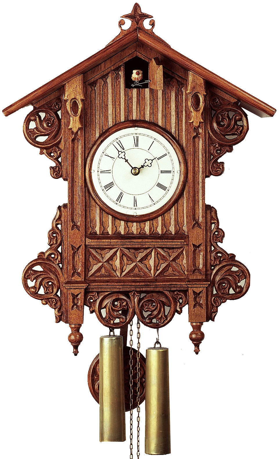 History tag cuckoo clocks blog antique replica clock with 8 day movement by rombach haas amipublicfo Images