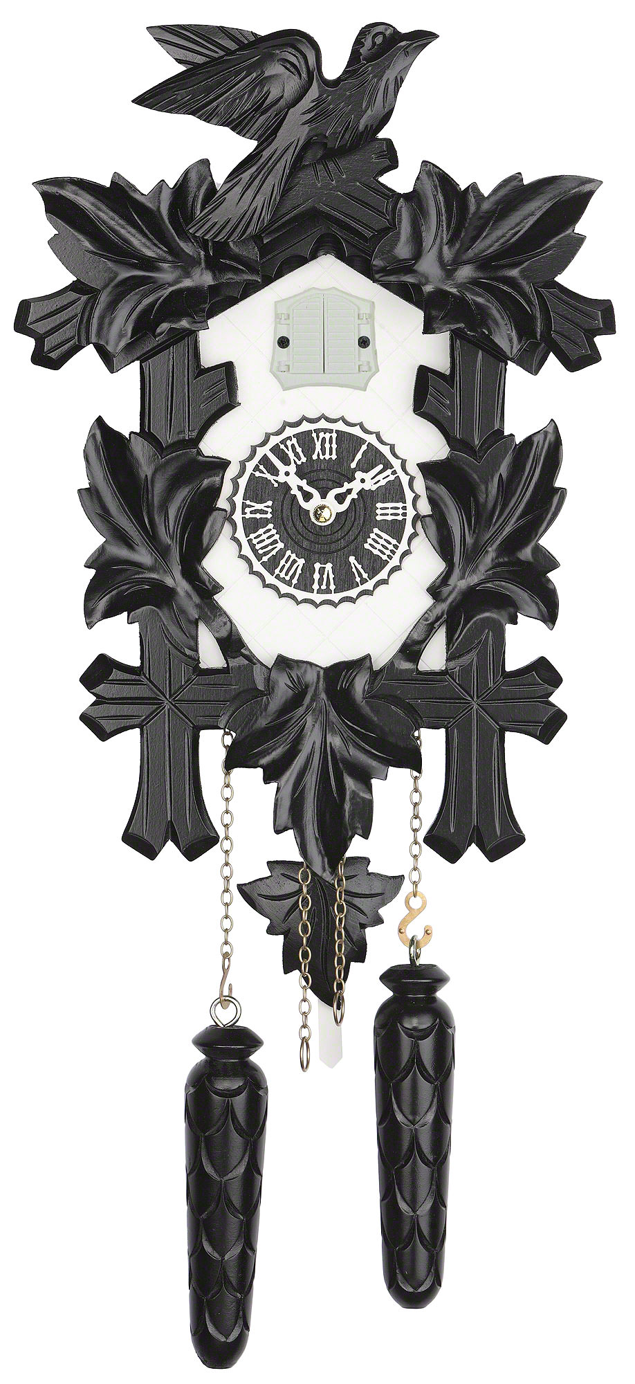 Beautiful Cuckoo Clock Cm By Trenkle Uhren With Weiss Modern