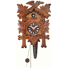 Cuckoo Clock Chain-pull-movement -Style 25cm by Trenkle Uhren